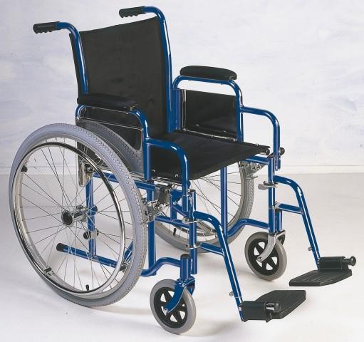 Invalidski vozicek  classic DF