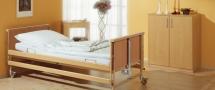 Negovalna postelja DALI