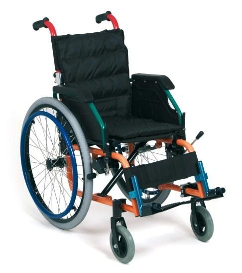 Otroski invalidski vozicek CB800