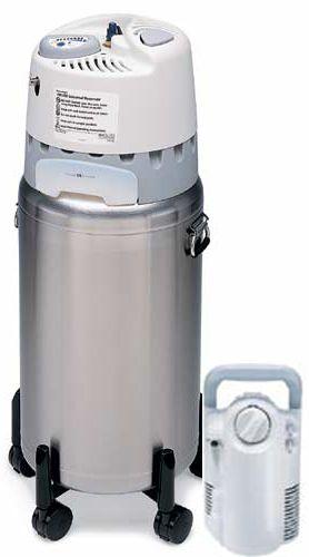 Sistem za dovajanje tekočega kisika