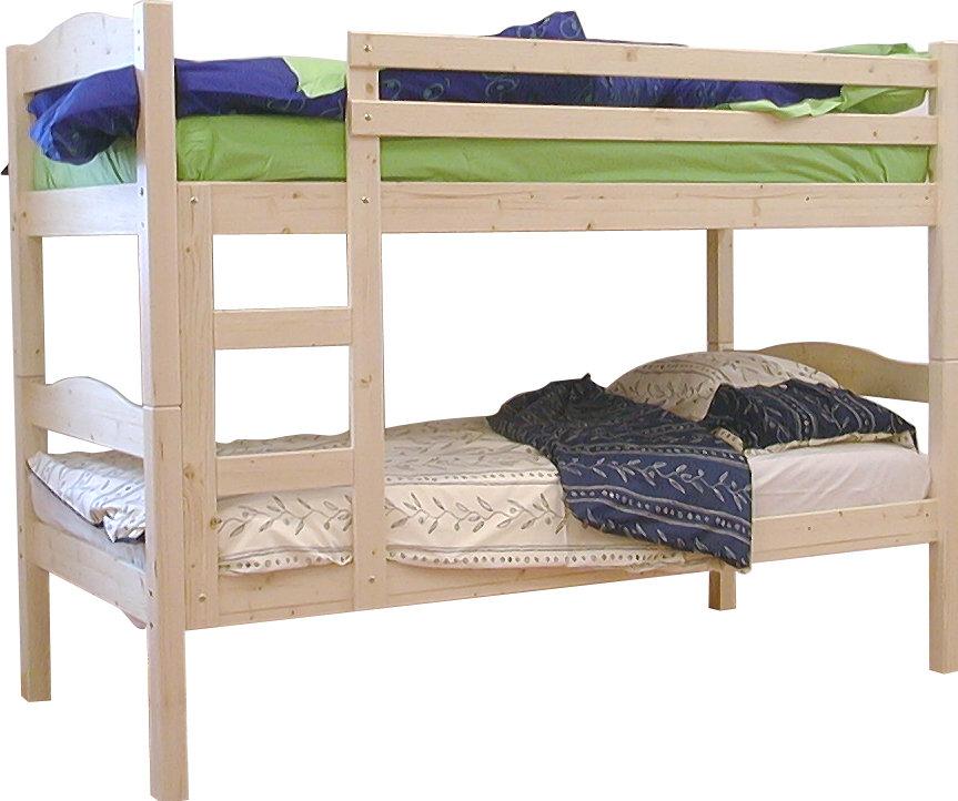 Bukela pametna postelja