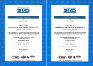 certifikat slo